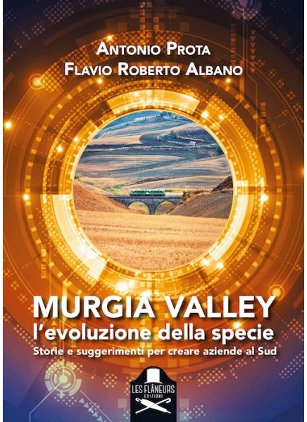 Murgia Valley